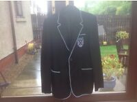 Gleniffer High senior blazer