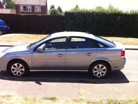 Vauxhall Vectra design 1.8, MOT till 18th April 2019 (no advisories), 2 previous owners.