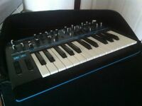 Novation Bass Station 2 Synthesizer