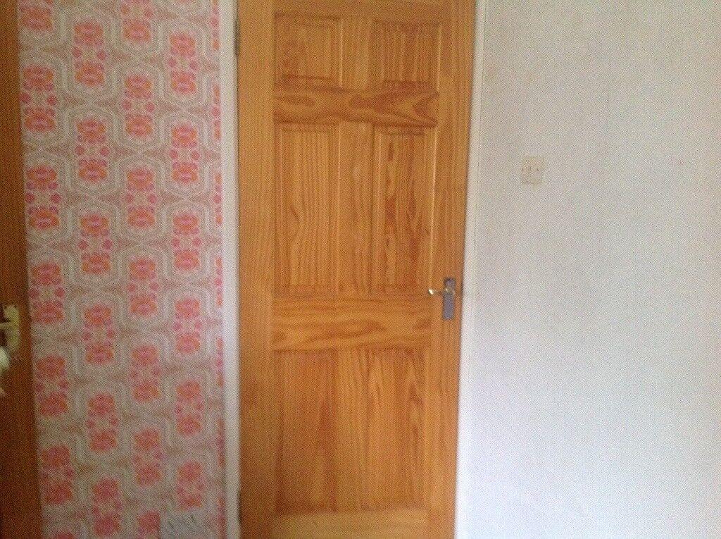 Pine Internal Door In Benfleet Essex Gumtree