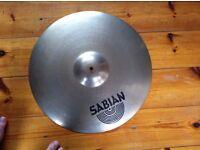 """Sabian AAX Metal Ride (22"""")"""