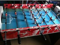 4Ft England Football Table