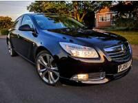** Vauxhall Insignia SRI 2.0 CDTI 16v (160bhp)*EX-PACK 2* Full Service History*2009* CAM BELT DONE**