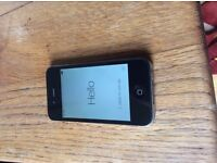 iPhone 4s 64gb, unlocked