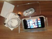 iPod touch 32gb 4th generation with box