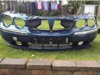 Rover 75 front bumper