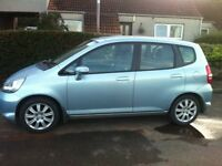 !!!!! Honda Jazz 1.4 SE Absolute Bargain !!!!!