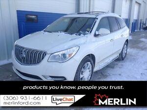 2013 Buick Enclave Premium EXTRA CLEAN