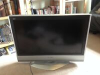 Panasonic Big Screen TV TX-32LD60