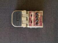 Rotary pedal . Line 6 roto machine