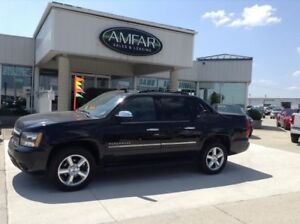 2012 Chevrolet Avalanche LTZ / NAV / DVD / NO PAYMENTS FOR 6 MON
