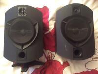 Bowers & Wilkins Rock Solid Speaker