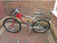 Bike for teenage boy