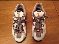 Kookaburra Cricket Shoes Adult Size 8