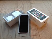iPhone 5s 16 GB excellent condition