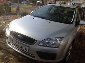 Ford Focus for Sale £1500