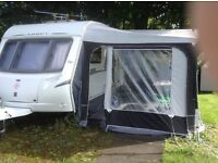 2007 Abbey GTS 215 2Berth
