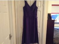 selection of dresses size 18/20