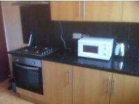 Large 2 bedroom house with 2 bathrooms located in BD7