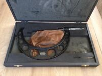 """Micrometer 6-7 """"Good Condition"""""""