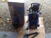 Nilfisk E140.3-9 high pressure washer