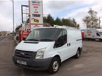 FORD TRANSIT EX BT!!! **ARCTIC COMMERCIALS**