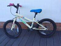 "Apollo Woodland Charm Girls Bike 18"" Wheels"