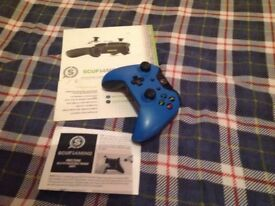 Xbox One Scuf Controller Excellent Condition