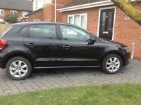 VW Polo Match Edition 1.2 5 door 2014 (14 reg)