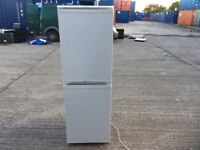 Hotpoint Iced Diamond RF63P Fridge Freezer
