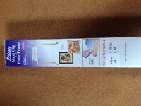 "Elbesee Maxi Clip NO Sew 24"" floor frame"