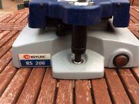 Keyline 206 Mortice Key Cutting Machine