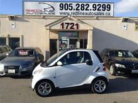 2013 smart fortwo passion, Navi, Glass Roof,WE APPROVE ALL CREDI