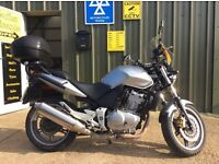 Honda CBF500 CBF 500