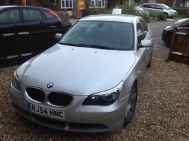 Bmw 530d very clean and fast