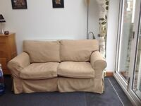 Two seater IKEA settee