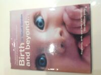 Birth and Beyond Hard back book