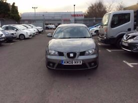Seat Ibiza 1.2 12v Reference Sport 3dr - Full Service History!