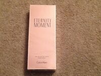 Perfume Eternity Moment by Calvin Klein