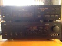 Sony X77ES CD Player