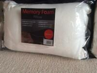 silentnight memory foam pillow gumtree bradford