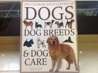 ENCYCLOPEDIA OF DOGS BREEDS AND CARE