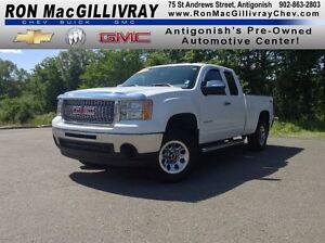 2010 GMC Sierra 1500 SL..Chrome Package..$183.00 B/W Tax Inc..4.