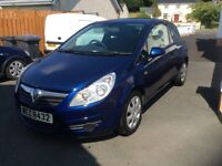 Great first time Car easy on fuel £30 road tax Cheap insurance