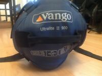 Vango Ultralite 2 900 sleeping bag