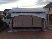 THULE Quick-fit Awning Tent