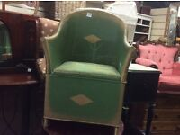 Vintage Lloyd chair