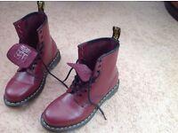 Dr marten boots for sale