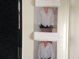 Boys pageboy suits