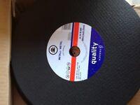 Grinder discs stihll saw blades. BARGAIN.....